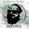Leon Boose @ 22 Jahre Jin Du Jun Hype Club Stuttgart [25.07.15]