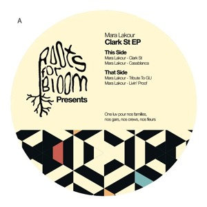 Tribute To G.U. [Roots For Bloom] by Premiere: Mara Lakour feat. Bob Saturne