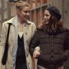 Actors Greta Gerwig & Lola Kirke on their new film 'Mistress America'