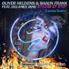 Shades Of Grey (Lucena Remix) - Oliver Heldens & Shaun Frank Feat. Delaney Jane