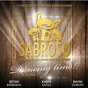 1. DanceHallQueen|Karin.B|Setish.B| Muziekgroep Sabroso vol 11