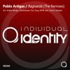Pablo Artigas - Ragnarök (André Berger Remix) OUT August 8/3/2015  [BEATPORT EXCLUSIVE]