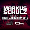 Mike Saint Jules - Coldharbour Day 2015