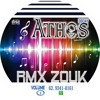 Dj Athos 2015 - Remix Zouk volume 1 (Preview)