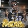 ( DJ CHARADA ) MC DEDE - OS MLK E MIDIA Portada del disco