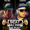 YANUIS - ENVUELVETE *** NEW *** ( Prod By: BEAT MACHINE MUSIC )