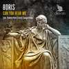 Boris - Can You Hear Me (Enrico Sangiuliano Remix)