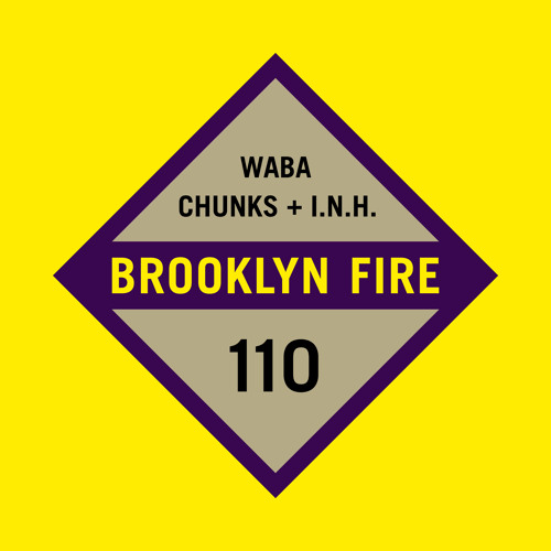 Waba - Chunks & I.N.H. (Original Mix)