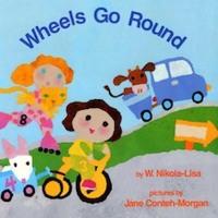 Wheels Go Round Artwork
