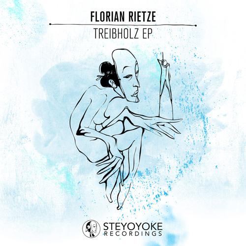 Florian Rietze - Treibholz (Antonio Olivieri Remix) - [SYYK009]
