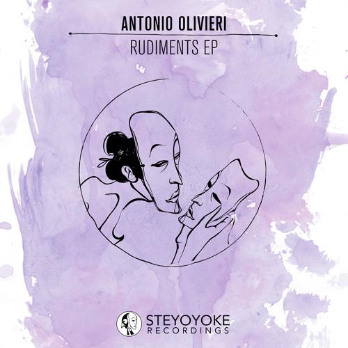 Antonio Olivieri - Minna (Original Mix) - [SYYK006]