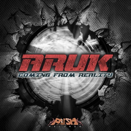 Aruk-Coming From Reality