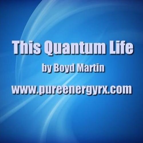 This Quantum Life #7 - Noticing Change