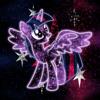 Equestria's Newest Princess..