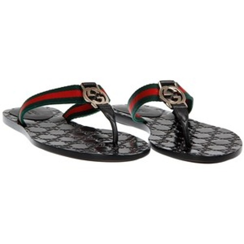 5222b8dde3f977 Gucci Flip Flops by Neuport