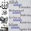 Doa untuk Ayah dan Bunda - Nasyid Kelas 1s 2010