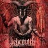 Behemoth - Ora Pro Nobis Lucifer cover