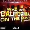QUIET AKILLEZ-Life Is A Costume Party Feat. ANGEL (WHO PUT CALIFORNIA ON THE MAP CD VOL. 1)