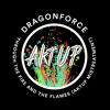 DragonForce - Through The Fire And The Flames (AKTUP Mistreatment)