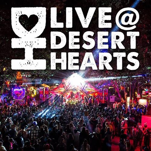 Live @ Desert Hearts