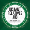 [SDR077] Distant Relatives JHB - The Power To The People (Original Mix) [SC Edit]