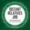 [SDR077] Distant Relatives JHB - Take Me Back (Onur Ozman's Aboriginal Mix) [SC Edit]