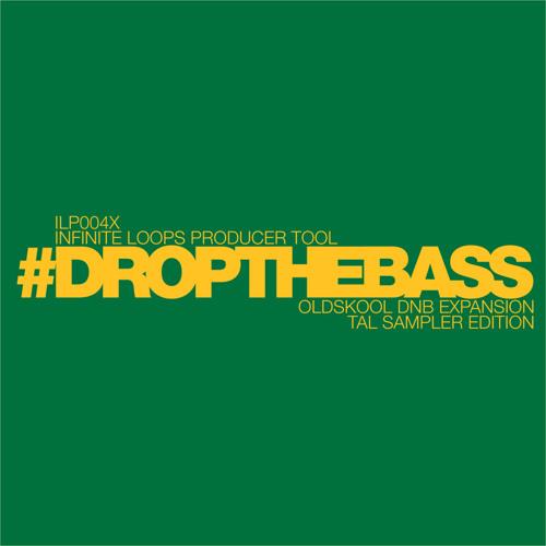 #DROPTHEBASS TAL Sampler Edition /Oldskool DNB Expansion (Presets Demo)