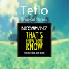 Nico & Vinz - That's How You Know (Teflo Tropical Remix).mp3