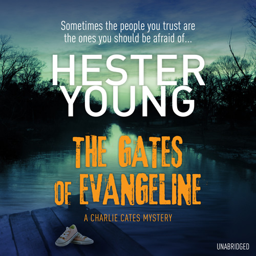 The Gates of Evangeline by Hester Young (Audiobook Extract) read by  January LaVoy