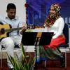 Intan Juand Disca - Andaikan Kau Datang ( Cover Koes Ploes ) Acoustic by Febrian Rafel