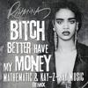 Mathematic & Kay-Z-Jay Music - BBHMM Remix