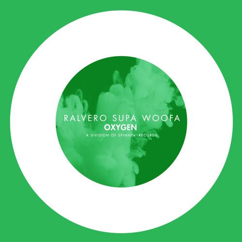 Ralvero - Supa Woofa (Radio Edit)