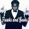 Childish Gambino Freaks and Geeks