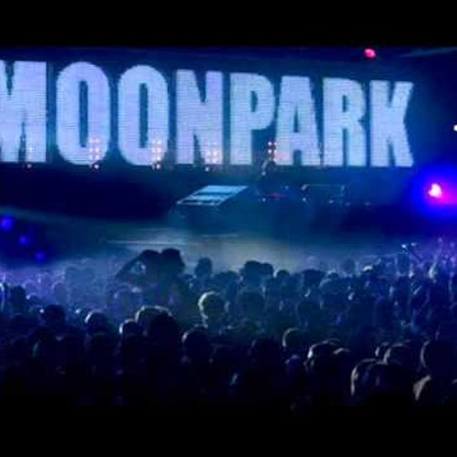 Kimouts - Down to Earth (Mario Puccio Edit)@ Hernan Cattaneo - Moonpark
