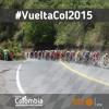 De 35 participantes, 30 terminaron la 1ra Vuelta a Colombia #VueltaCOL2015 xRadioNacionaldeColombia