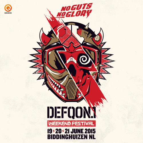 [Mix] AK47 @ DEFQON1 Weekend Festival 2015 - Yellow Stage