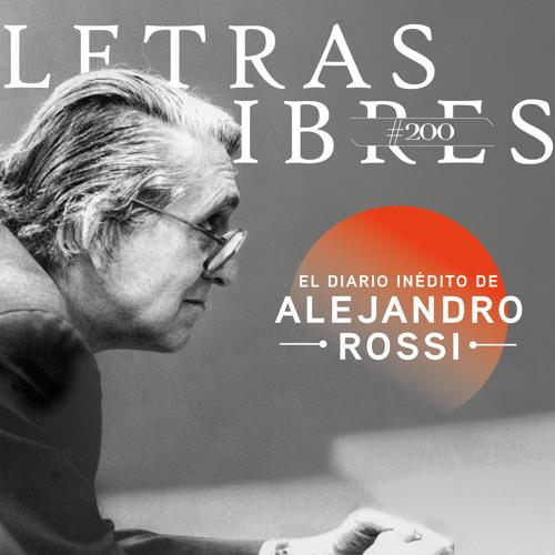 En corto: Fernando García Ramírez sobre los diarios de Rossi