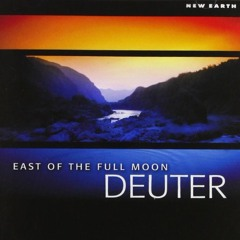 Deuter - East Of The Full Moon - 01.Dämmerschein