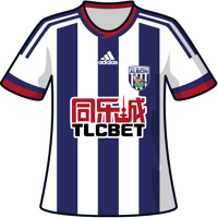 West Bromwich Albion 2015/16 season preview