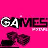 DJ GAMES - the WTF mix (2011)