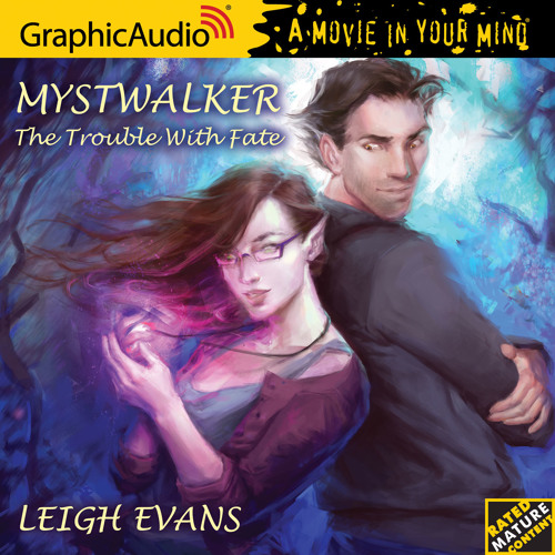 Mystwalker (Series Trailer)
