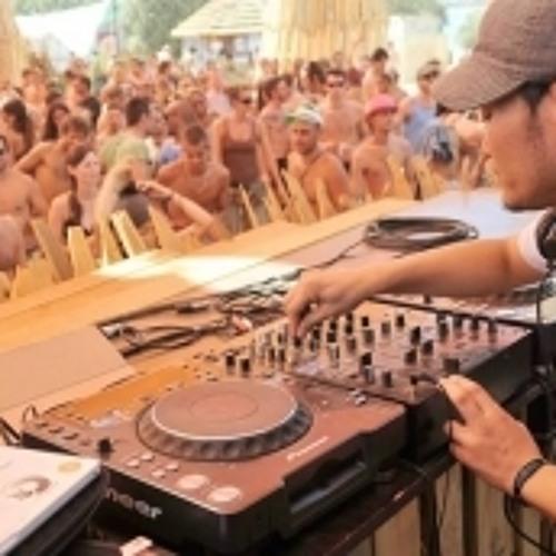 DJ Nori (Posivision - Japan)