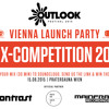 Mahoodys Outlook Launchparty Mix-Competition Mix