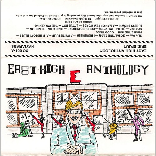 East High Anthology