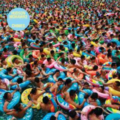 CHIMES RMX ft Pusha T, Future, Travi$ Scott, French Montana