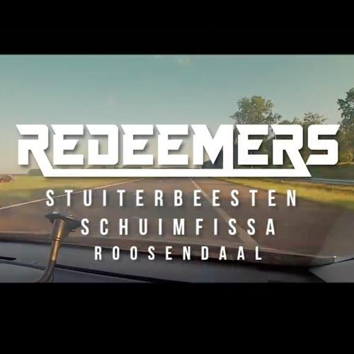 Redeemers STTRBSTN Schuim Fissa Liveset