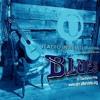 Larry Hall - All I Got Is The Blues Portada del disco