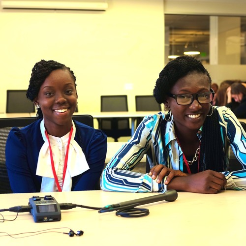a16z Podcast: These Girls Code