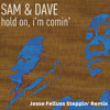 Sam and Dave: Hold On [JF Steppin' Remix]