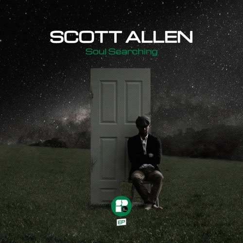 Deeper Connection & Scott Allen - Since You've Been Gone (Forthcoming on Soul Deep Recordings)